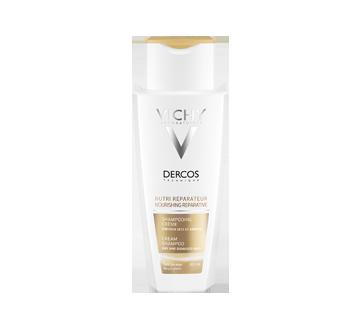 Dercos shampooing crème nutri-réparateur, 200 ml