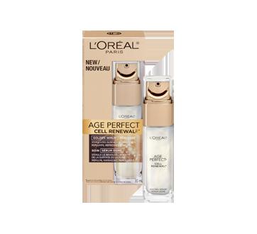 Image 2 du produit L'Oréal Paris - Soin sérum doré Age Perfect Cell Renewal, 30 ml