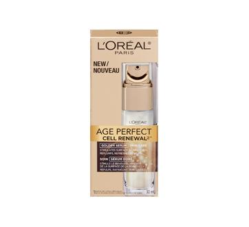 Image 3 du produit L'Oréal Paris - Soin sérum doré Age Perfect Cell Renewal, 30 ml