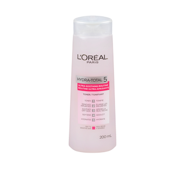 Hydra-Total 5 tonifiant ultra-apaisant, 200 ml