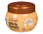 Whole Blends masque réparateur à rincer- Trésor de miel- 300 ml