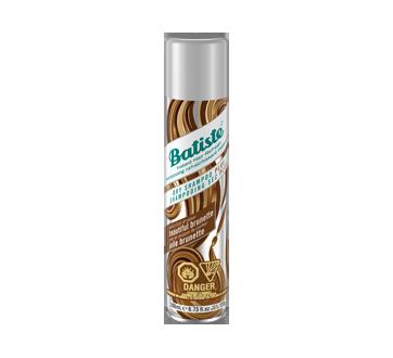 Shampooing sec Plus, jolie brunette, 200 ml