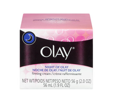 Image 3 du produit Olay - Crème raffermissante nuit, 56 ml