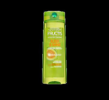 Fructis Sleek & Shine shampooing fortifiant, 370 ml