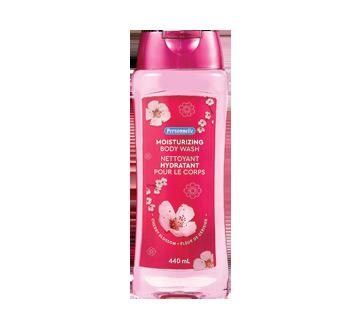 Nettoyant hydratant pour le corps, 440 ml, fleur de cerisier