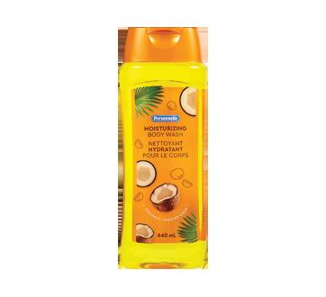 Nettoyant hydratant pour le corps, 440 ml, noix de coco
