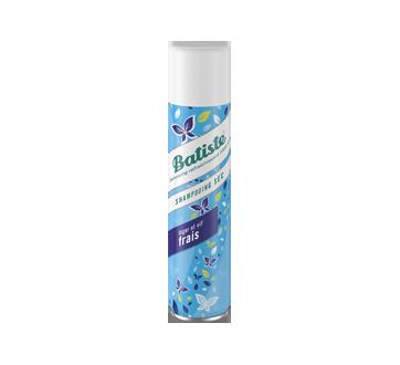 Shampooing sec, frais, 200 ml