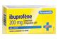 Vignette du produit Personnelle - Comprimés d'ibuprofène 200 mg, 500 unités