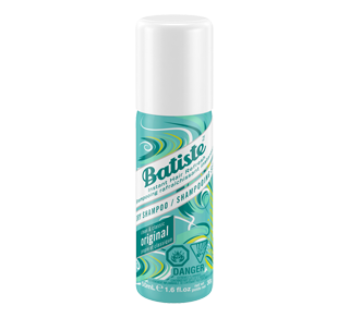 Shampoing sec, original, 50 ml