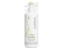 Image du produit A-Derma - Exomega crème émolliente, 400 ml