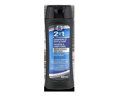 Image du produit PJC - Shampooing et revitalisant, 400 ml