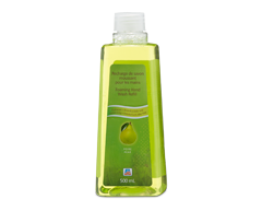 Image du produit PJC - Recharge de savon moussant pour les mains, 500 ml, Poire