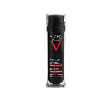 Idealizer hydratant multi-actions, barbe 3 jours et plus homme, 50 ml