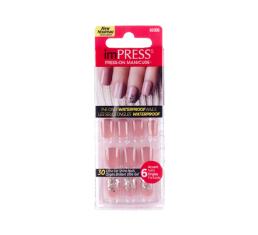faux ongles jean coutu