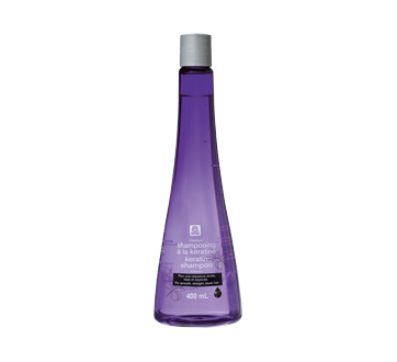 Shampoing à la kératine, 400 ml