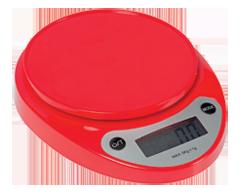 Image du produit Home Exclusives - Balance de cuisine numérique, 1 unité