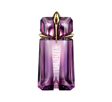 Alien - Eau de toilette, flacon non réutilisable, 60 ml