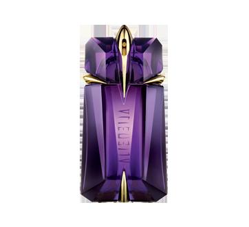 Alien - Eau de parfum, flacon réutilisable, 60 ml