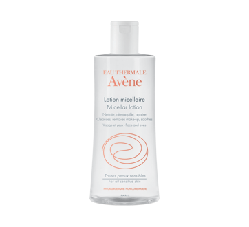 Lotion micellaire, 400 ml