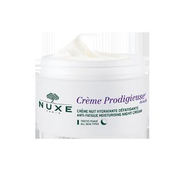 Crème Prodigieuse nuit, 50 ml, toutes peaux