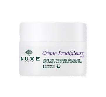 Image 2 du produit Nuxe - Crème Prodigieuse nuit, 50 ml, toutes peaux