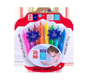 Crayons pour le bain, 1 unité