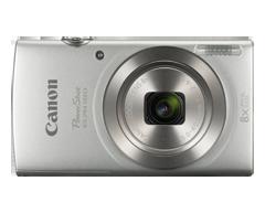 Image du produit Canon - PowerShot ELPH 180 appareil photo, 1 unité, argent