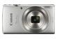 Vignette du produit Canon - PowerShot ELPH 180 appareil photo, 1 unité, argent