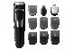 Vignette 2 du produit Philips - Multigroom Series 3000 tondeuse à usages multiples, 1 x 13 pièces