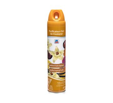 Purificateur d'air, 227 g, vanille et fruits tropicaux