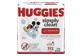 Vignette du produit Huggies - Simply Clean lingettes pour bébés, 3 x 64 unités, sans parfum