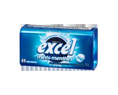 Image du produit Excel - Excel menthes menthe, 49 morceaux