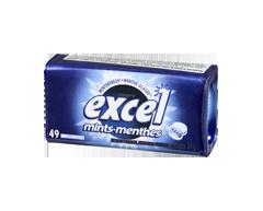 Image du produit Excel - Excel menthes menthe glacée, 49 morceaux