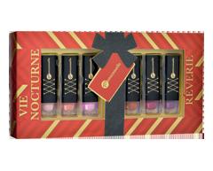 Image du produit Personnelle Cosmétiques - Vie Nocturne Rêverie coffret de rouges à lèvres, 6 unités