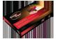 Vignette du produit Désir Noir - Cerises au marasquin dans un fondant crémeux enrobées de chocolat noir, 153 g