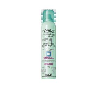 Extraordinary Clay shampooing sec, 115 g
