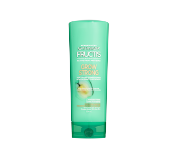 Fructis Grow Strong revitalisant fortifiant, 354 ml