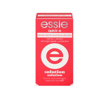 Image 2 du produit essie - Gouttes Quick-E, 15 ml