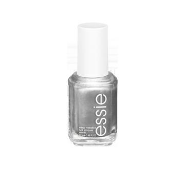 Image 3 du produit essie - Mirmetallics, 13,5 ml No Place Like Chrome