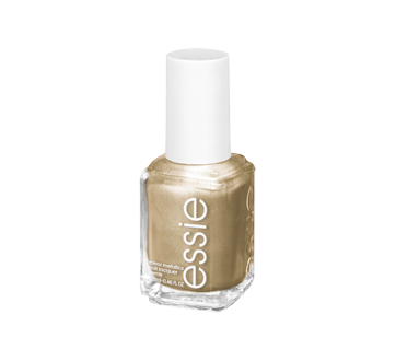 Image 1 du produit essie - Mirmetallics, 13,5 ml Good As Gold