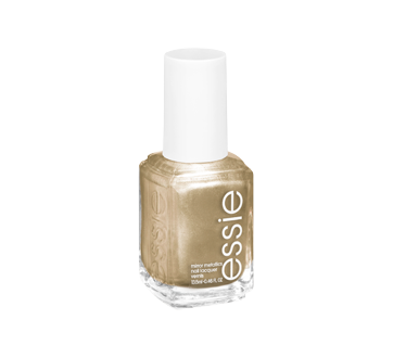 Image 2 du produit essie - Mirmetallics, 13,5 ml Good As Gold