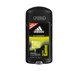 Pure Game déodorant, 85 g