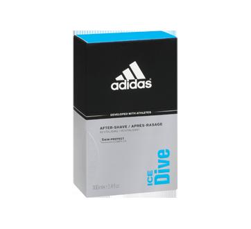 Image 2 du produit Adidas - Ice Dive après-rasage, 100 ml