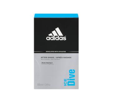 Image 3 du produit Adidas - Ice Dive après-rasage, 100 ml