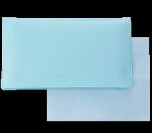 Image du produit Shiseido - Pureness papier absorbant régulateur de sébum, 100 unités