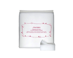 Image du produit Shiseido - Coton pour le visage, 80 g