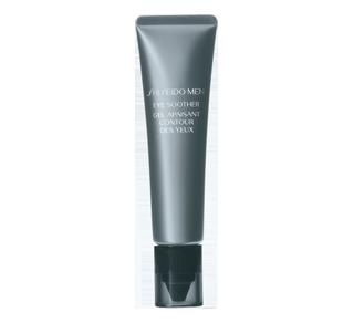 Shiseido Men gel apaisant contour des yeux, 15 ml