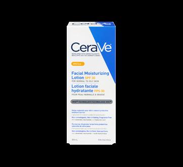 Image 2 du produit CeraVe - Lotion faciale hydratante FPS 30, 89 ml