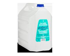 Eska eau de source naturelle 1 5 l naturelle eska eaux - Eau distillee ou demineralisee ...