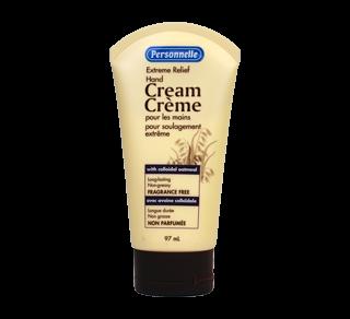 Crème pour les mains pour soulagement extrême, 97 ml